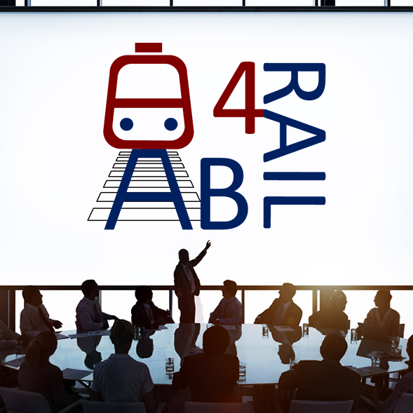 The AB4Rail Kick-off meeting & dissemination event to introduce the core project challenges!