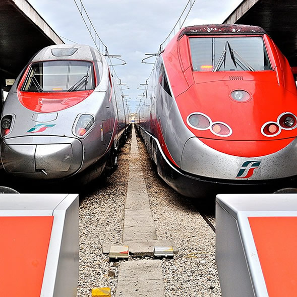 Joint meeting of AB4Rail and X2Rail partners, Monday, 1st March 2021